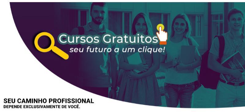 Imagem curso Cursos Gratuitos