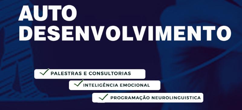 CURSO DE AUTOAJUDA E DESENVOLVIMENTO