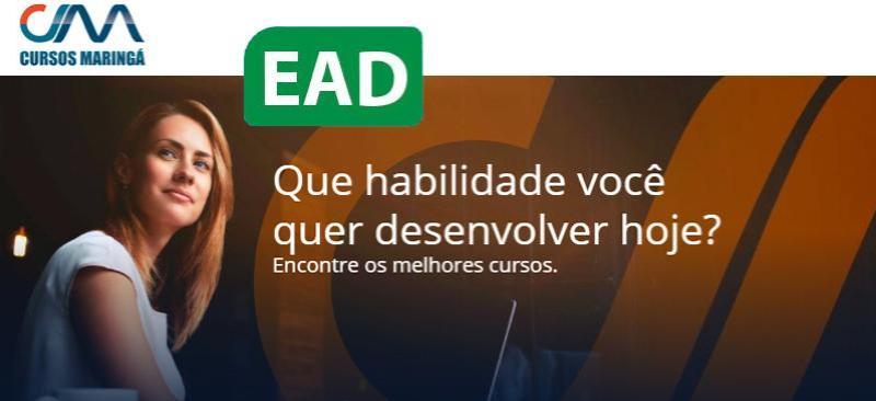 Curso de Liderança e gestão de pessoas - EAD