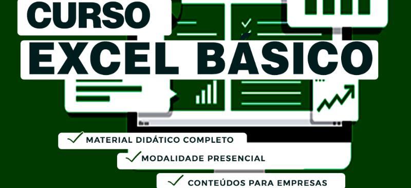 CURSO DE EXCEL BUSINESS, DESTAQUE EM 2021