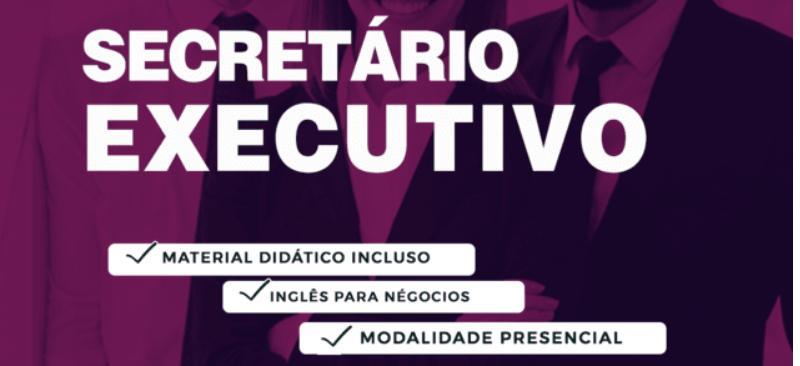 Secretariado Executivo Bilingue